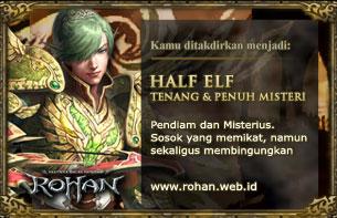 Half Elf